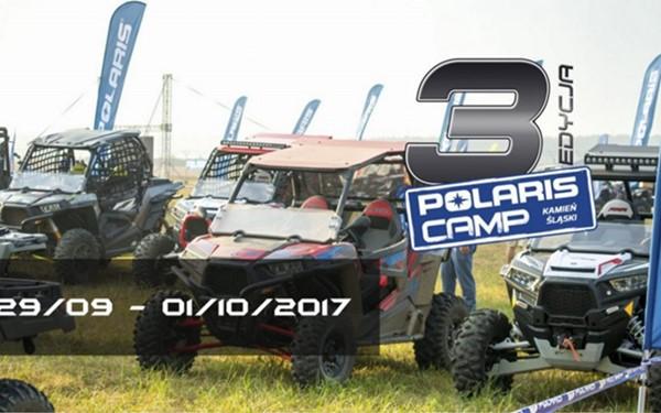 3 edycja Polaris Camp